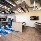 Smurfit Kappa - Coffee Area