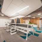 Smurfit Kappa - Flexible Work Area