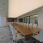 Norton Rose Fulbright - Boardroom